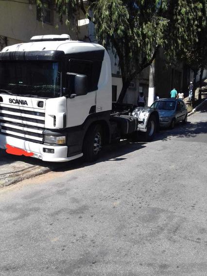 Scania 114 330