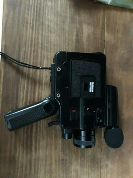 Camera Super 8 Chinon 30rlx Direct Sound