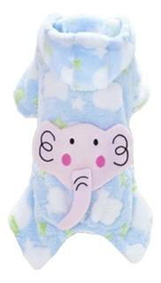 Ropa De Perro Gato Pijamas Mascotas Transpirable Suave