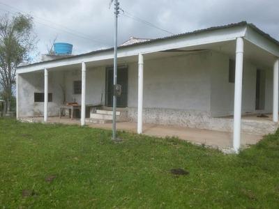 Fazenda Rural À Venda, Centro, Caçapava Do Sul. - Fa0004
