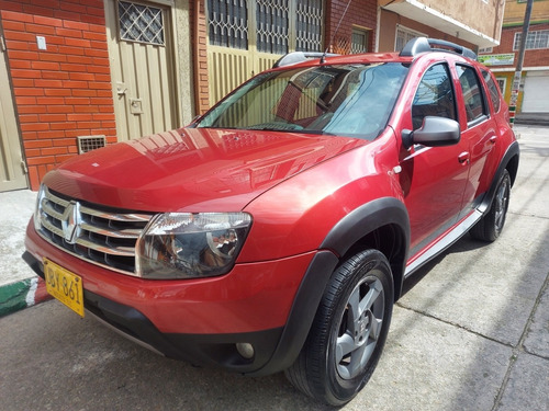 Renault Duster 2015 1.6 Expression