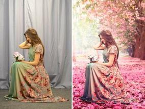 Edição De Fotos No Photoshop