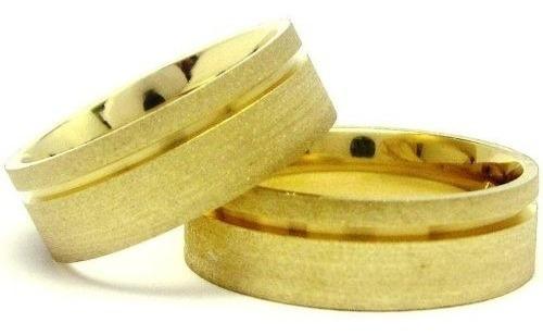 Aliancas Casamento Melhor Que Banhada Moedas Antigas