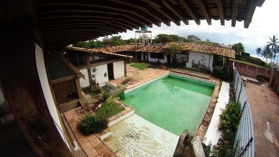Casa - Em Condomínio, Para Aluguel Em Ilhéus/ba - 951.1