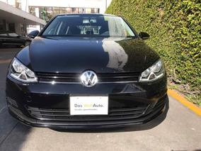 Volkswagen Golf 1.4 Trendline Mt 2017 Ap