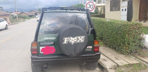 Chevrolet Vitara Modelo 98 Clasico