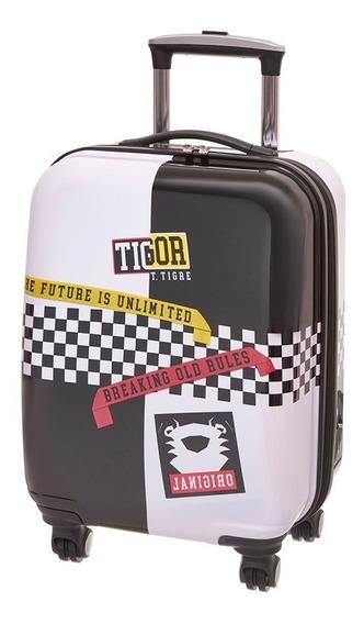 Mala Escolar Viagem Tigor T Tigre Unlimited - Pacific