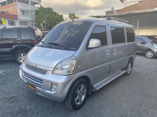 Chevrolet Van - N300 2016 - 1200cc - Particular