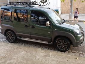 Fiat Dobló Adventure Extreme