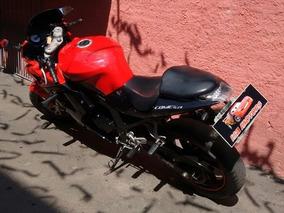 Kasinski Comet 250cc Ano 2011
