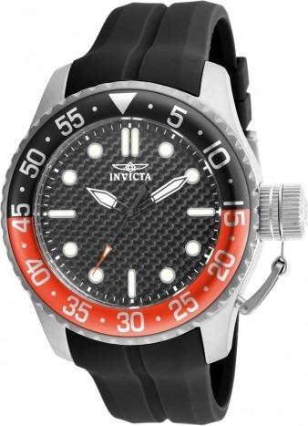 Relógio Invicta Pro Diver (modelo 17509)