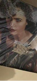 Mulher Maravilha Hot Toys Wonder Woman Versao De Deluxe 1/6