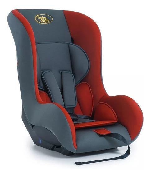 Cadeira Cadeirinha Infantil P/ Carro Rosa 0 A 25kg Babystyle