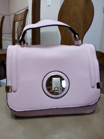Cartera Color Pink
