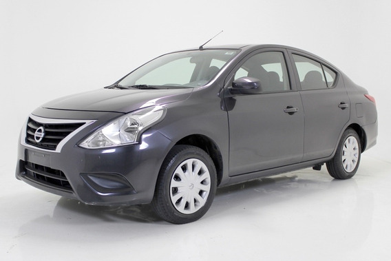 Nissan Versa 1.0 12v Flex S 4p Manual