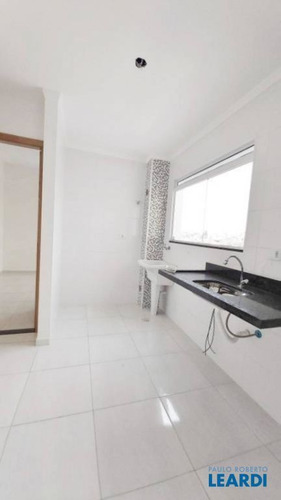 Apartamento - Vila Progresso (zona Leste) - Sp - 637983