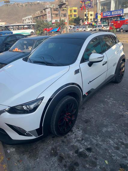 Mazda Mazda 3 Cx3