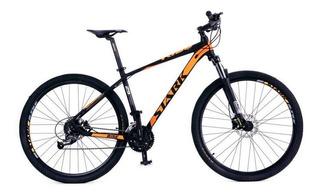 Bicicleta Rodado 29 Mountain Bike Aluminio Shimano 6180 27