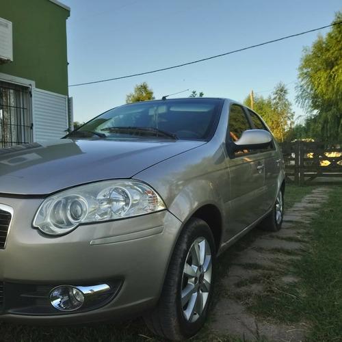 Fiat Palio 1.6 Essence 2011