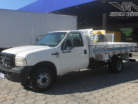 Ford F4000 - 4 X 4 - Ano: 2009