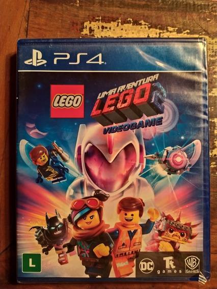 Lego Videogame: Uma Aventura Lego