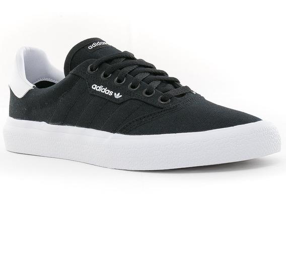 Zapatillas 3mc Vulc Negro adidas Originals Tienda Oficial