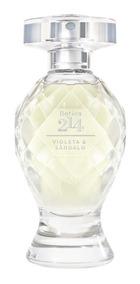 Botica 214 Eau De Parfum Violeta & Sândalo 75ml