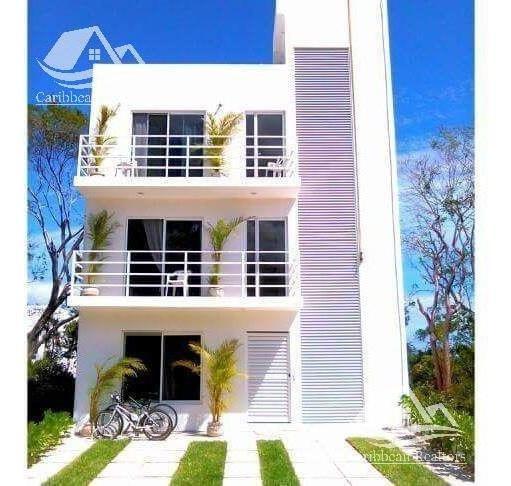 Edificio En Venta En Puerto Morelos/riviera Maya