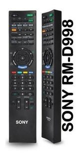 Control Remoto Para Pantallas Tv Sony