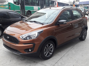 Ford Ka Freestyle 2018 0 Km