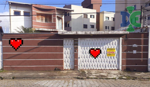 Imagem 1 de 30 de Casa Com 4 Dormitórios À Venda, 352 M² Por R$ 1.200.000,00 - Jardim Flórida - Jacareí/sp - Ca0754