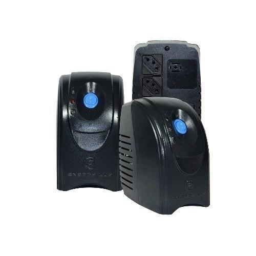 Protetor Multifuncional 330va 110/110v Energy Lux