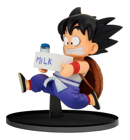 Figura Goku Joven Dragon Ball World Figure Colosseum 2 V7 /u