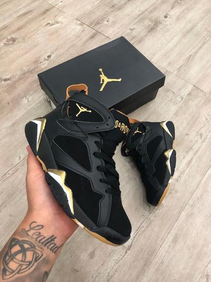 Nike * Air Jordan 7 * Importados * Made Vietnam * Caballeros