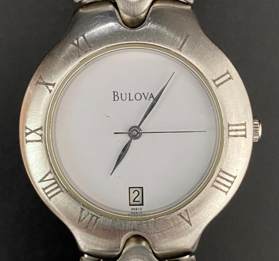 Relógio Bulova 96b12