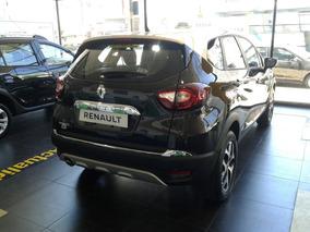 Renault Captur Intense 2.0 2018 Nafta Entrega Inmediata(ged)