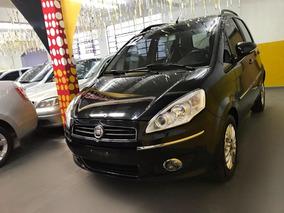 Fiat Idea 1.6 16v Essence Flex 5p