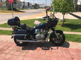 Kawasaki Kz 1000 Police