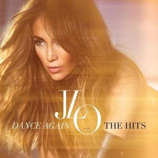 Dance Again...the Hits - Lopez Jennifer (cd)