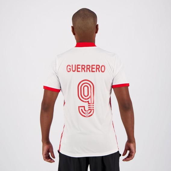 Camisa adidas Internacional Ii 2020 9 Guerrero