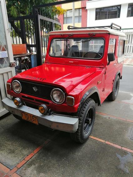 Dahiatsu Diesel 1981