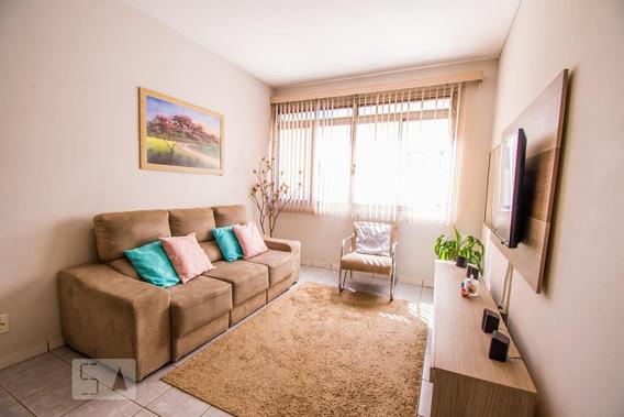 Apartamento Para Aluguel - Botafogo, 1 Quarto, 52 - 893120796