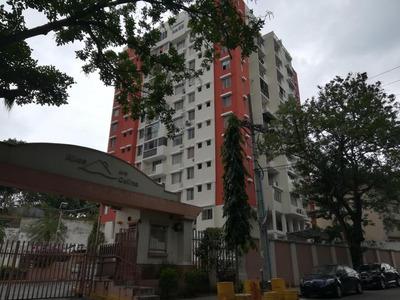 18-2502ml Se Vende Apartamento En Pueblo Nuevo