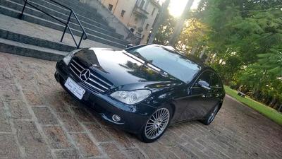 Mercedes-benz Classe Cls 3.5 4p