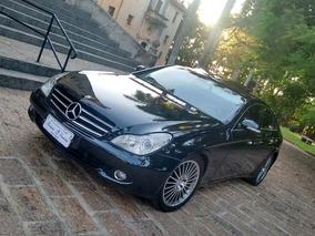 Mercedes Benz Classe Cls 3.5 4p 2006