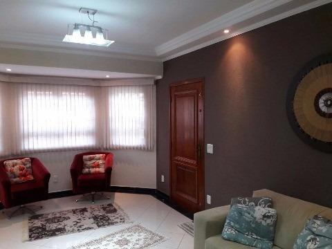 Casa Residencial Em Sao Paulo - Sp, Jardim Regina - Cav0502