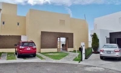Hermosa Casa Nueva En Fraccionamiento Cerrado, La Propiedad