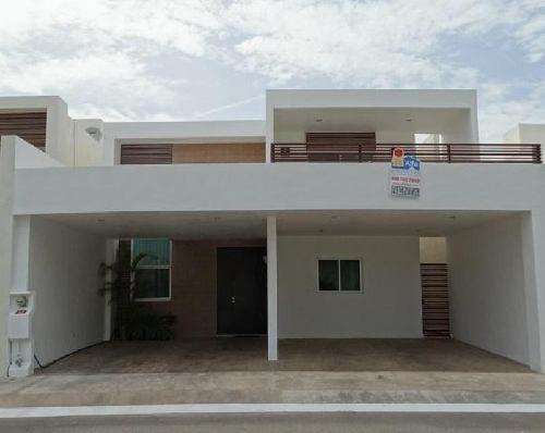 Casa En Renta Amueblada En Merida Zona Norte En Privada Avenida Yucatan