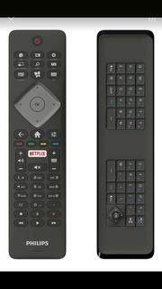 Control Remoto Qwerty. Para Tv Philips