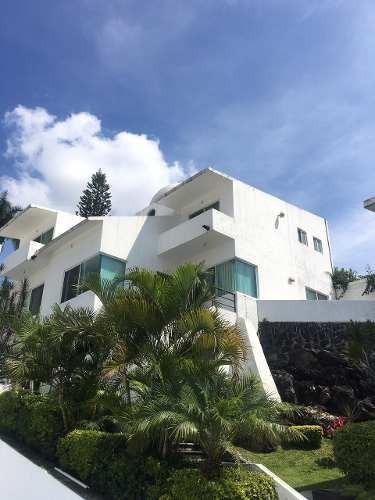 Renta Casa Amueblada Lomas De Cuernavaca